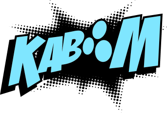 kabooom logo